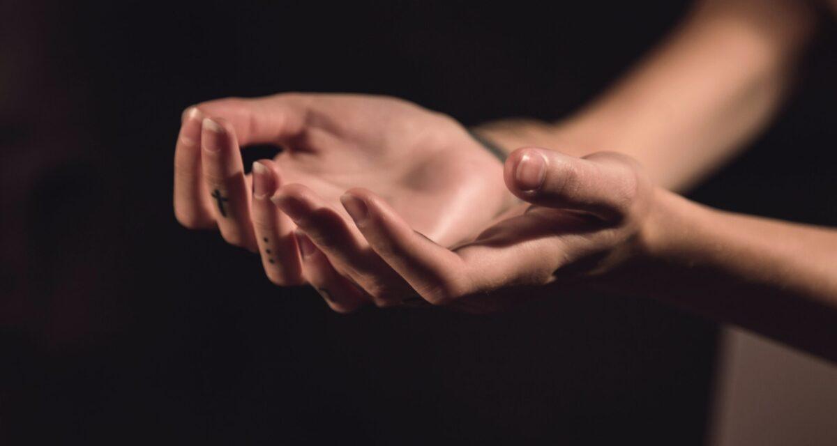 Prayer group – online